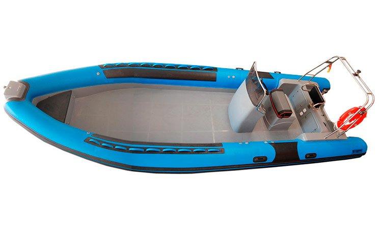 Flotador de cobra 799 diving-rib-boat